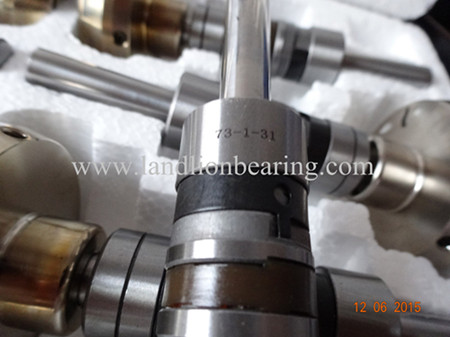 PLC73-1-24 (75000r) rotor bearing for BD200