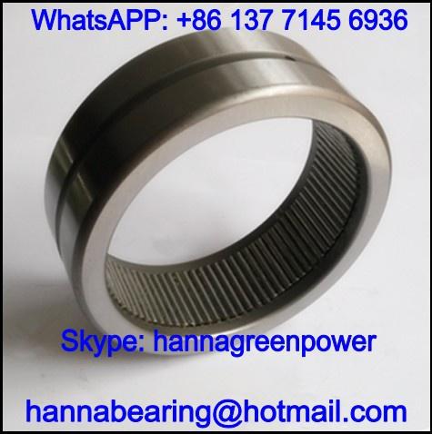 RNAV4011 Full Complement Needle Roller Bearing 69.8x90x35mm