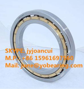 QJ1052MA/P5 angular contact ball bearing 260x400x65mm