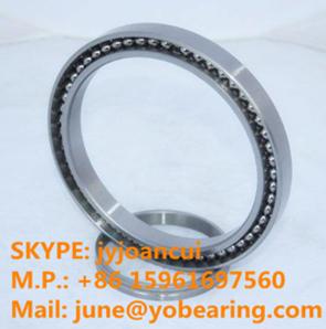 QJ219MA/P5 angular contact ball bearing