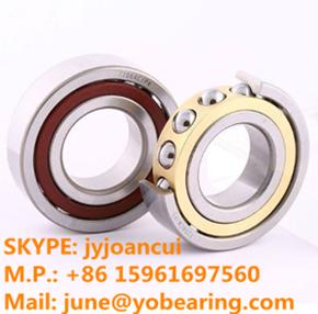 QJ248MA/P5 angular contact ball bearing 240*440*72mm