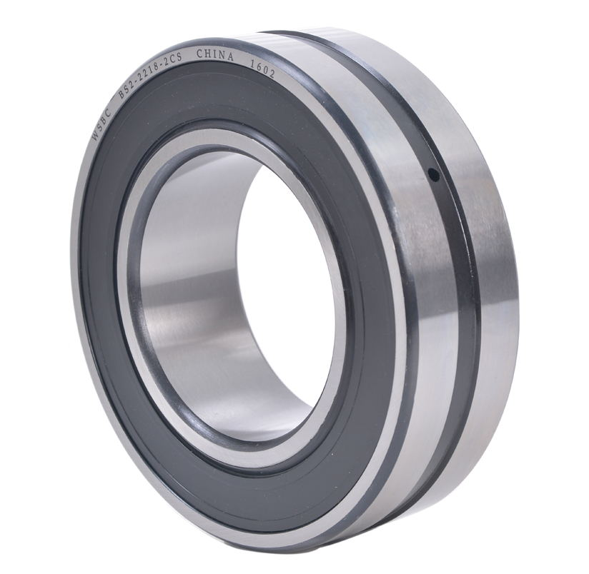 23022-2CS bearing 110*170*45mm