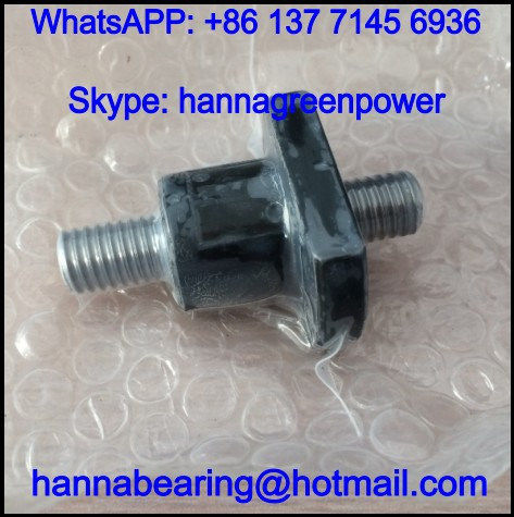 WHF2525-3.4 Ball Screw Nut 25x77x58.8mm