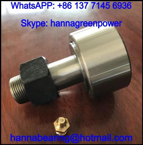 KRV5830PPXSK / KRV5830PPX Cam Follower Bearing 30x58x93mm