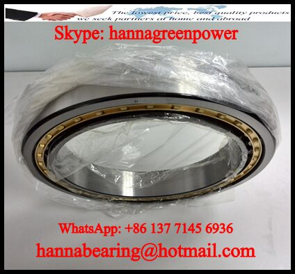 NNAL6/177.8 Mud Pump Bearing 177.8*257.175*196.85mm