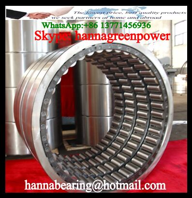 N-2759-B / N2759B Cylindrical Roller Bearing 209.55*282.575*236.525mm