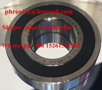 12BSR10 DUELP4 Angular Contact Ball Bearing 12x28x8mm