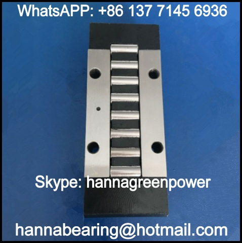 RLM19x69 / RLM 19x69 Linear Roller Bearing 19*27*69mm