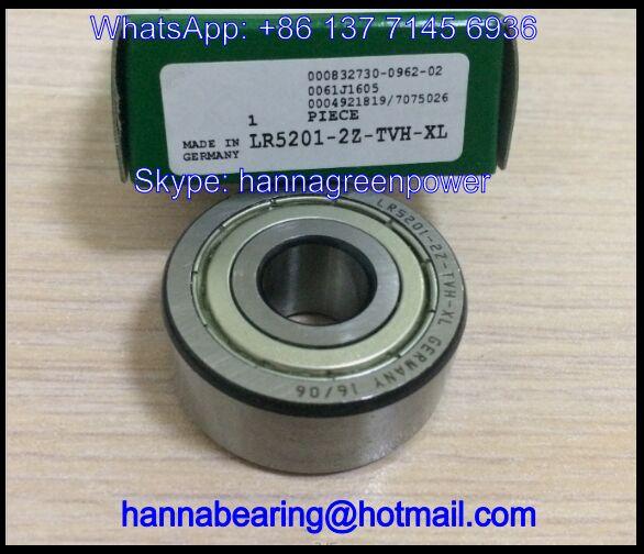 LR5303-2Z-TVH-XL Cam Follower / Track Roller Bearing 17x52x22.2mm