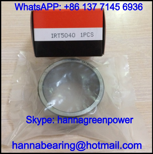 IRT5045 / IRT 5045 Inner Ring for Needle Roller Bearing 50x60x45.5mm