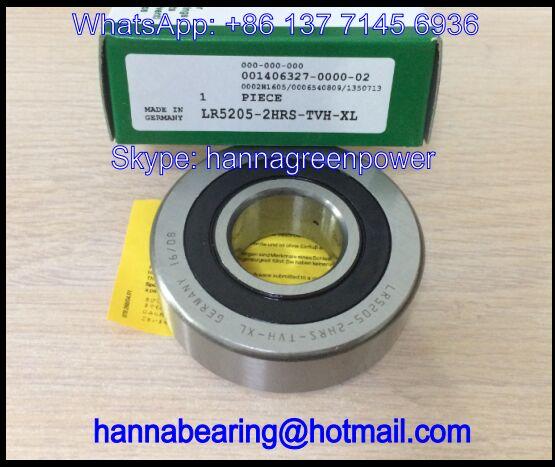 LR5305-2HRS-TVH-XL Cam Follower / Track Roller Bearing 25x72x25.4mm