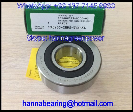 LR5308-2HRS-TVH Cam Follower / Track Roller Bearing 40x100x36.5mm