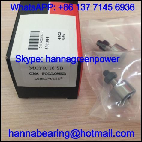MCF19SX / MCF-19-SX Cam Follower Bearing 8x19x32mm