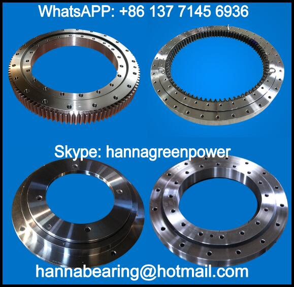 STM2500/45CHH Slewing Bearing for 400T Crawler Crane