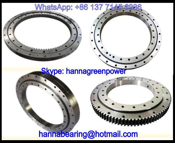 SSF1676/60 Ball Type Slewing Bearing