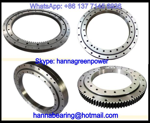 STF2500/45AHH Slewing Bearing for 250T Crawler Crane