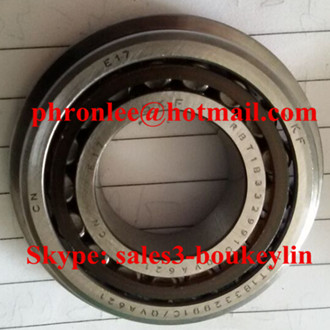 XC06536CD Tapered Roller Bearing 22x45/51.5x12/17mm