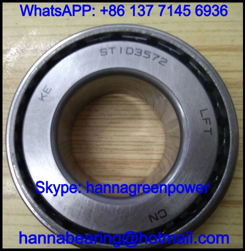 KE ST1D3572 LFT / KEST1D3572LFT Automobile Tapered Roller Bearing