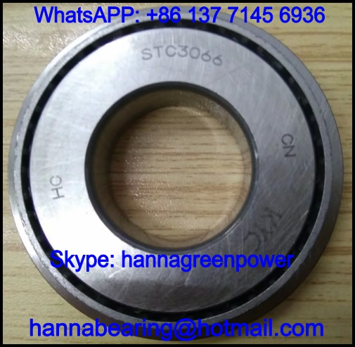 STC3066 Automobile Bearing / Tapered Roller Bearing