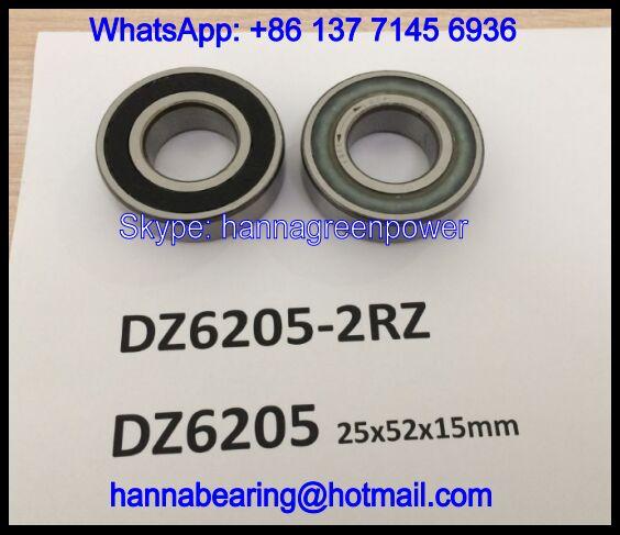 6205ND16/11 Clutch Bearing / Deep Groove Ball Bearing 25x52x15mm