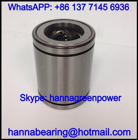 LM61219 / LM-61219 Linear Ball Bearing 6x12x19mm