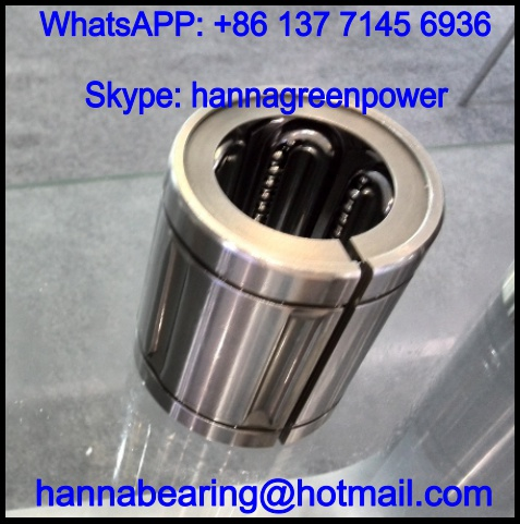 LMB6496128AJ / LMB 6496128 AJ Linear Ball Bearing 101.6x152.4x203.2mm