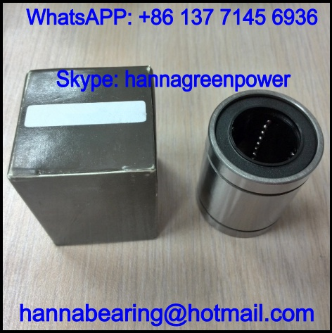 LM61219N / LM-61219-N Linear Ball Bearing 6x12x19mm