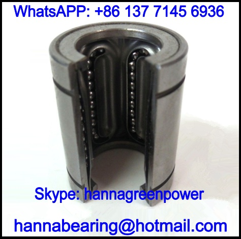 LMB487296OP / LMB-487296-OP Linear Ball Bearing 76.2x114.3x152.4mm