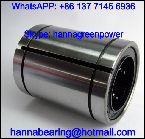 LM81517NAJ / LM-81517N-AJ Linear Ball Bearing 8x15x17mm