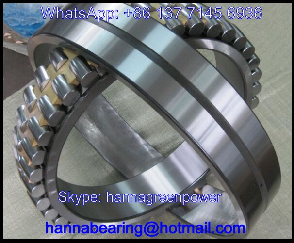 239/600E Double Row Spherical Roller Bearing 600x800x150mm