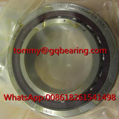 2MM9306WI CR DUH Super Precision Angular Contact Ball Bearing