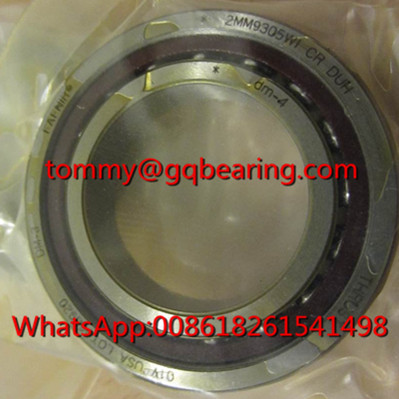 2MM9307WI CR DUH Super Precision Angular Contact Ball Bearing