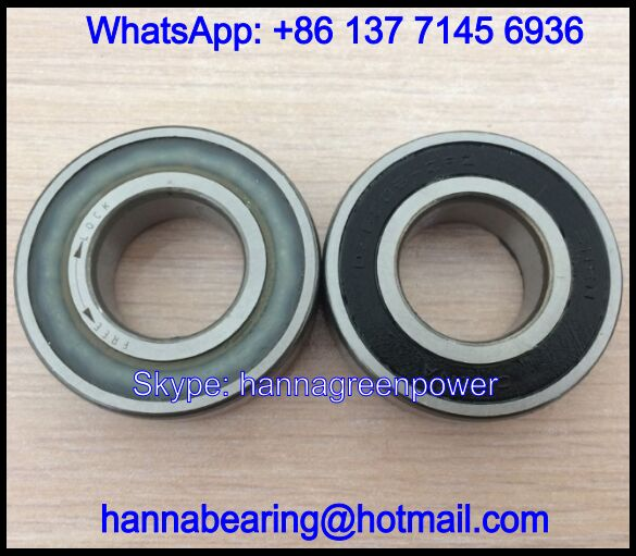 6205-ND16/11 One Way Clutch Bearing / Deep Groove Ball Bearing 25x52x15mm