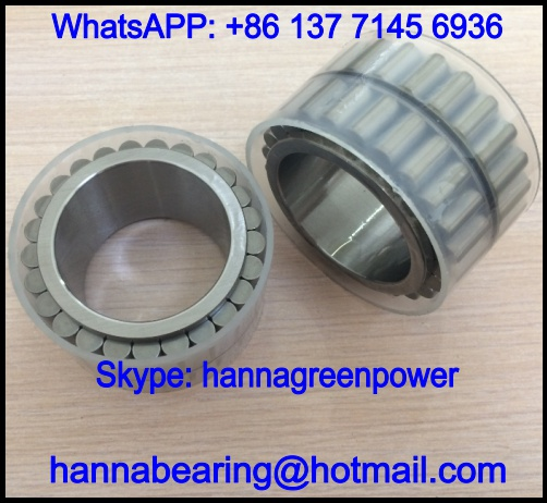 55x72x31 / 55*72*31 Full Complement Cylindrical Roller Bearing