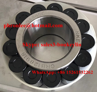 CRB130904 Cylindrical Roller Bearing 20x42.7x19mm