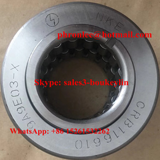 CRB116610 Cylindrical Roller Bearing 50x98.5x54/59.5mm