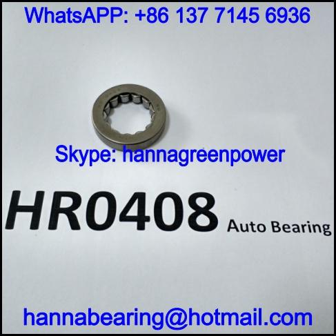 HR0408NU / HR 0408 NU Automobile Needle Roller Bearing 19*32*6.5mm