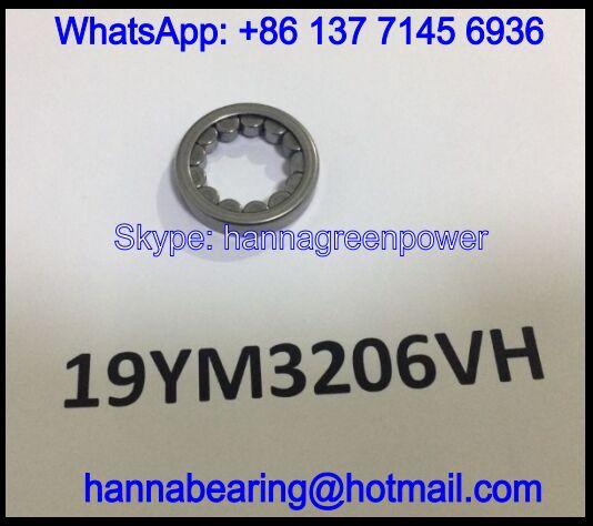 19YM3206TVH Automotive Bearing / Needle Roller Bearing 19x32x6.5mm