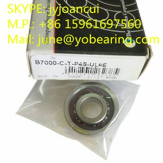 B7019-E-2RSD-T-P4S Spindle Bearings