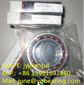 B71910-E-2RSD-T-P4S spindle bearings