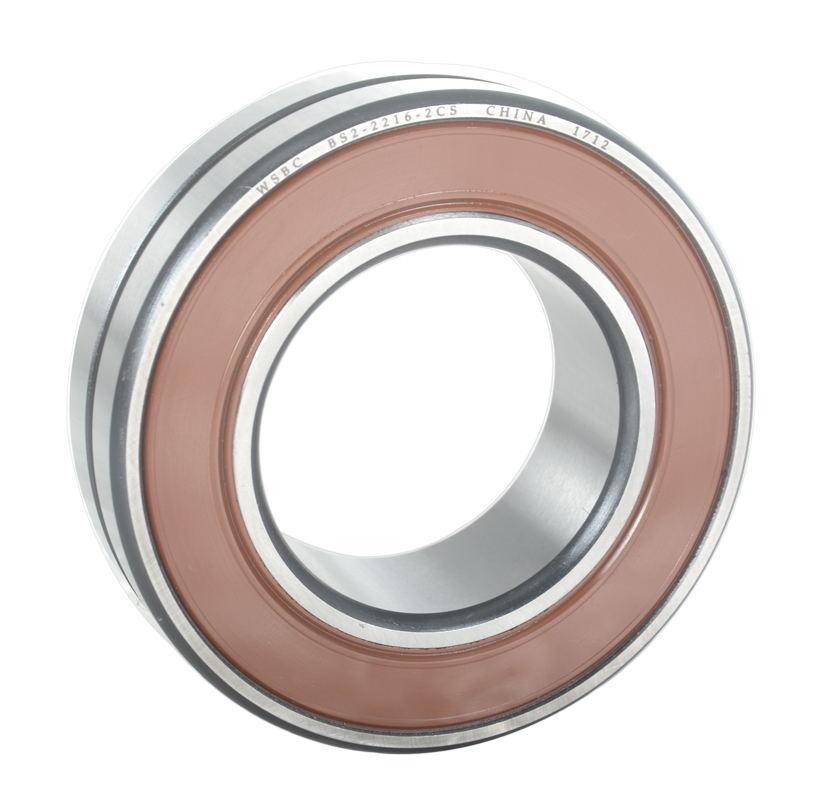 23228-2CSK bearing 140*250*88mm