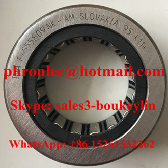 F-555806 Cylindrical Roller Bearing 32x55x18mm