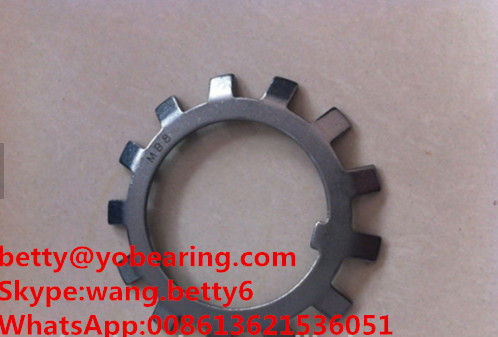 KM06 Bearing Locknut M30X1.5
