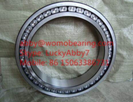 SL182208 Full Complement Cylindrical Roller Bearing 40x80x23MM