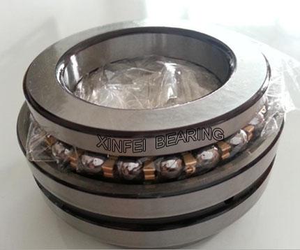 234909BM1 angular contact ball Bearings 45×68×28mm