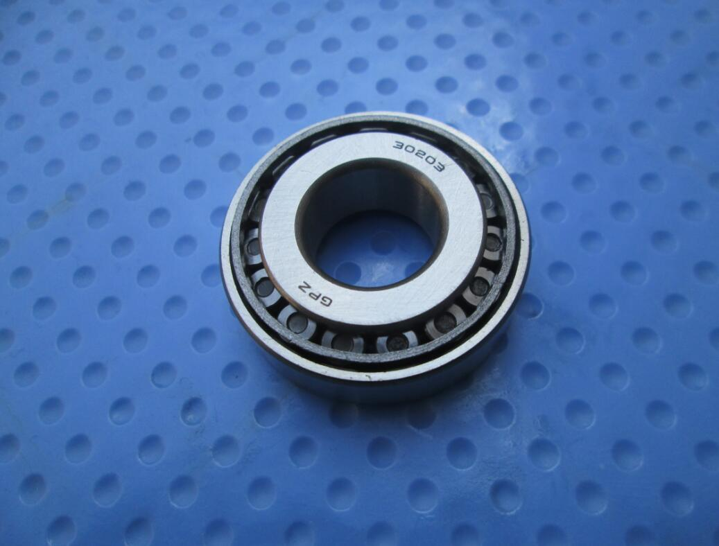 30203 taper roller bearing 17x40x13.25 mm GPZ 7203 E