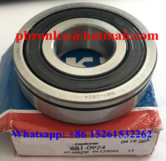 BB1-0924 Deep Groove Ball Bearing 15x47x14mm