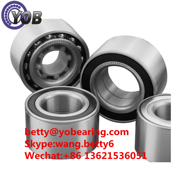 B40-123 Automotive Deep Groove Ball Bearing