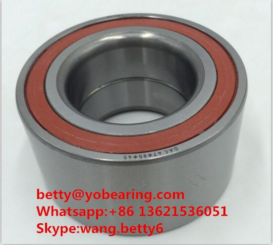 B17-29 Automotive Deep Groove Ball Bearing