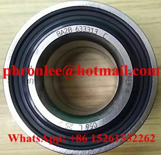 BA2B 633313 CA Auto Wheel Hub Bearing 30x60.3x37mm